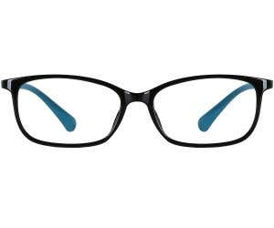 Rectangle Eyeglasses 138816-c
