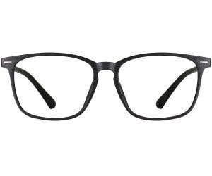 Rectangle Eyeglasses 138837-c