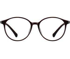 Round Eyeglasses 138866