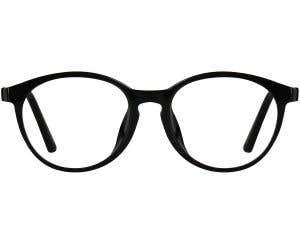 Cat Eye Eyeglasses 138904-c