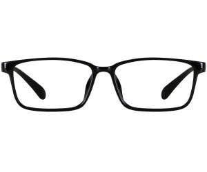 Rectangle Eyeglasses 138908