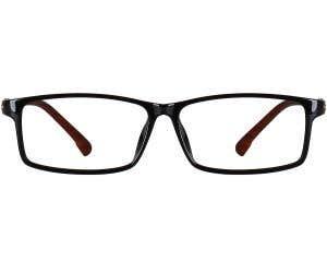 Rectangle Eyeglasses 138919