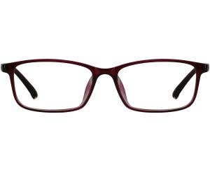 Rectangle Eyeglasses 138923
