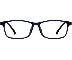 Rectangle Eyeglasses 138935-c
