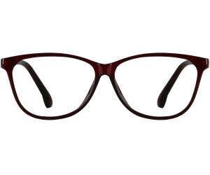 Cat Eye Eyeglasses 138951-c