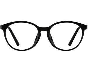 Cat Eye Eyeglasses 138952