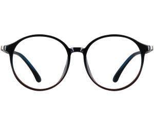 Round Eyeglasses 138998-c