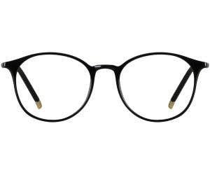 Round Eyeglasses 139589-c