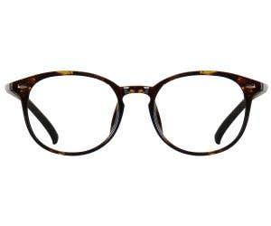 Round Eyeglasses 139823-c