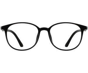 Round Eyeglasses 140007
