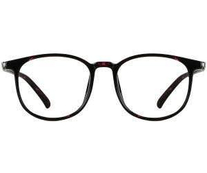 Round Eyeglasses 140085