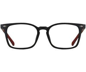 Rectangle Eyeglasses 140182-c