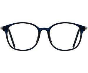 Round Eyeglasses 140428-c