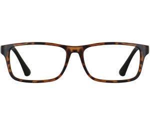 Rectangle Eyeglasses 143200