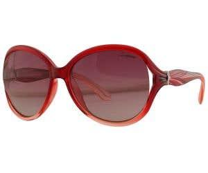 200540 Rectangle Sunglasses