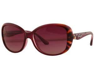 200544 Rectangle Sunglasses