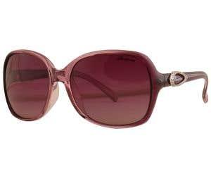 200557 Rectangle Sunglasses