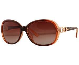 200560 Rectangle Sunglasses