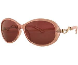 200614 Rectangle Sunglasses