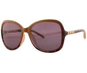 200633 Rectangle Sunglasses