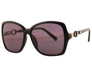 200640 Rectangle Sunglasses