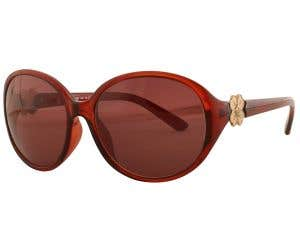 200641 Rectangle Sunglasses