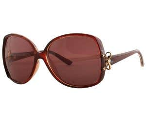 200642 Rectangle Sunglasses
