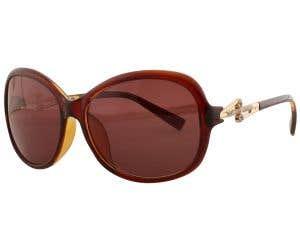 200648 Rectangle Sunglasses