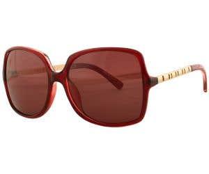 200652 Rectangle Sunglasses