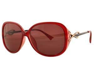 200653 Rectangle Sunglasses
