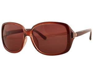 200658 Rectangle Sunglasses