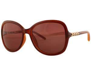 200664 Rectangle Sunglasses