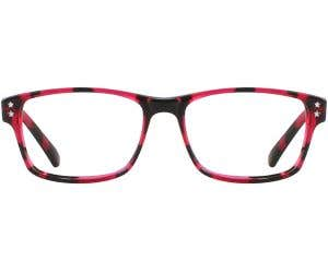 Red or Dead 5029 Eyeglasses