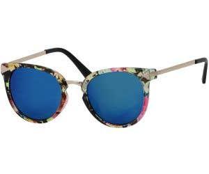 5042 Cat Eye Polarized Sunglasses
