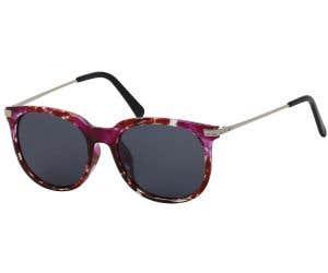 5051 Rectangle Polarized Sunglasses