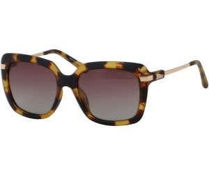 5058 Rectangle Polarized Sunglasses