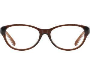 Cat Eye Heiva Colors Eyeglasses