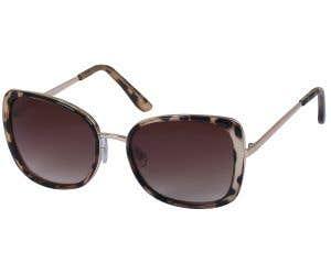 Rectangle Sunglasses 6030