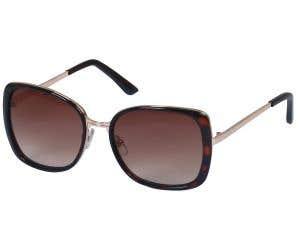 Rectangle Sunglasses 6044