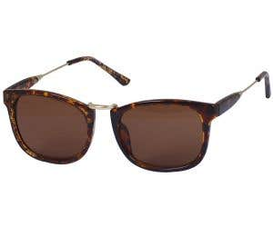 Rectangle Sunglasses 6052