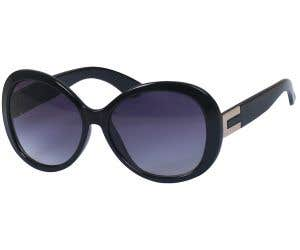 Cat Eye Sunglasses 6055