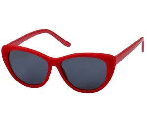 Cat Eye Sunglasses 6070