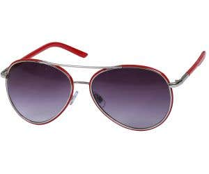 Pilot Sunglasses 6073