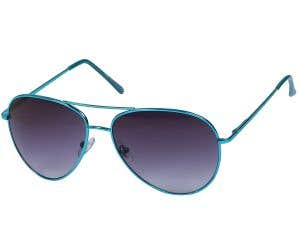 Pilot Sunglasses 6092