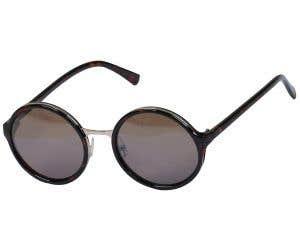Round Sunglasses 6114