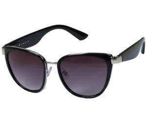 Cat Eye Sunglasses 6123