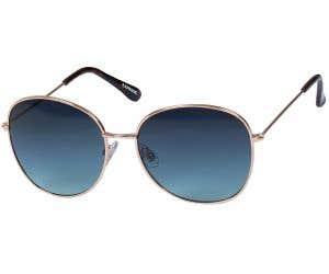 Rectangle Sunglasses 6128