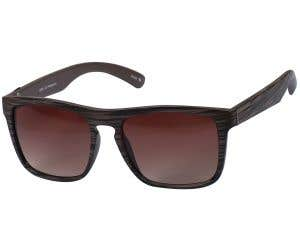 Square Sunglasses 6129