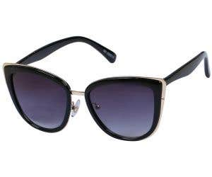 Cat Eye Sunglasses 6130
