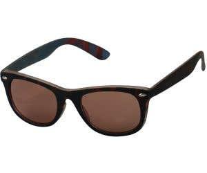 Rectangle Sunglasses 6139